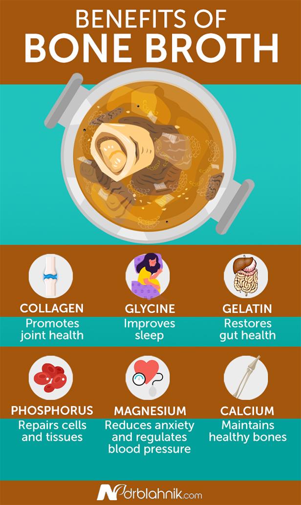 Benefits Bone Broth