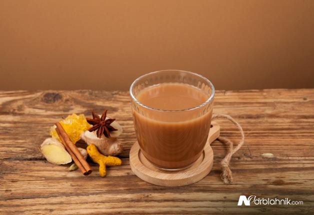 Chai Tea Photo