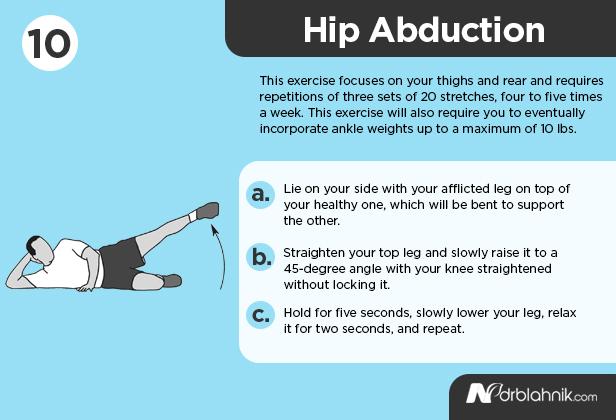 Hip Abduction