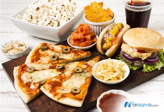 Junk Food Photo