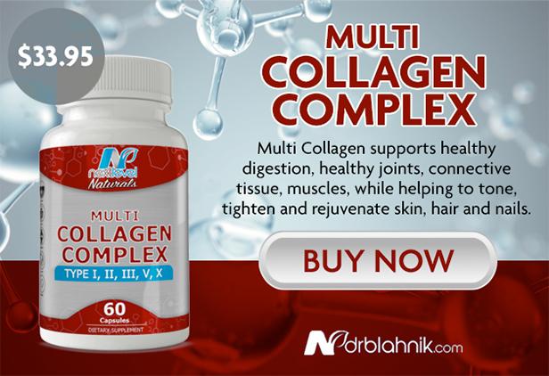 Multi Collagen Complex