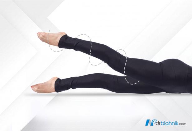 Prone Leg Raises