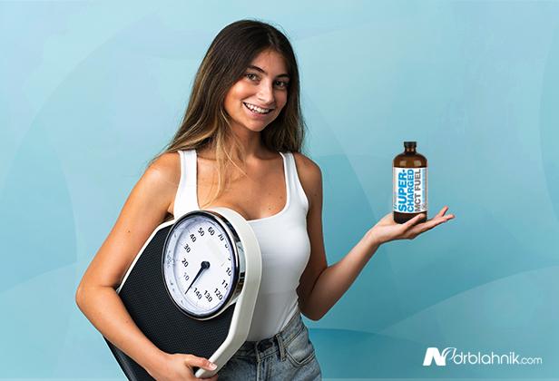 Weight Regulating MCT